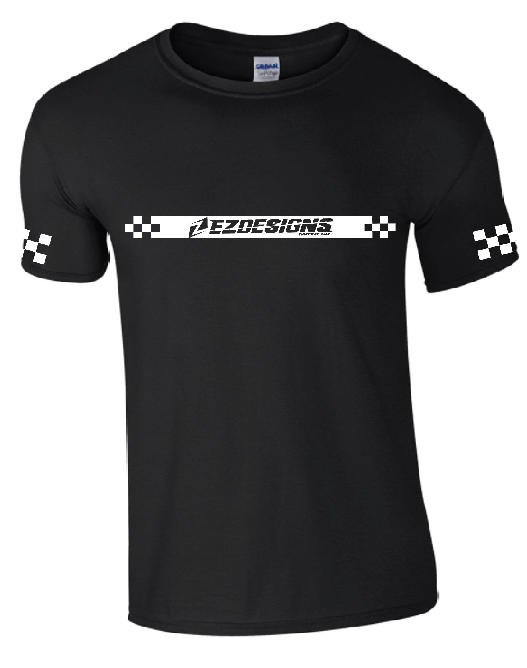 Men's Racing EZ Tee